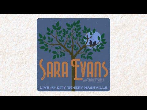 Ken Andrews - Sara Evans & Olivia Barker - Tennessee Whiskey