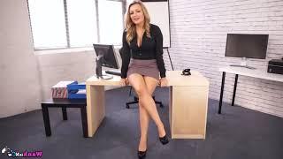 Порно под юбкой у телеведущих видео онлайн извращенное порно