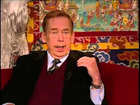 Uvolněte se, prosím - Václav Havel, Stanislav Stránský, Angela Rogner - 21. 12. 2007