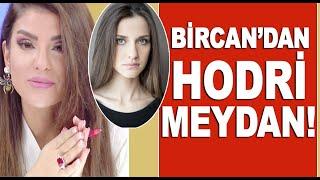 Bircan Bali: Ben kimseye 'Sen bittin kızım' demedim!