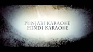 Goriye Mein Jaana Pardes Karaoke