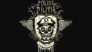 POLICE MILITIA - EMOSI CINTA