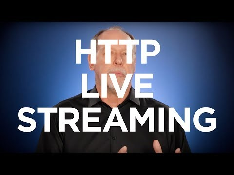 What Is HTTP Live Streaming (HLS)?