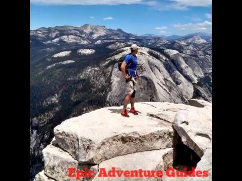 Epic Adventure Guides 2016 Trailer