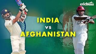 India start the Test against Afghanistan as overwhelming favourites - Harsha Bhogle