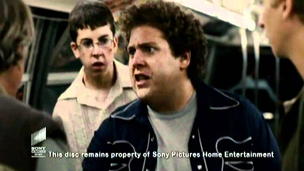 Movie quotes superbad