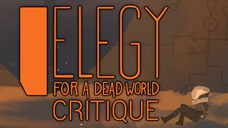 Swash! ❧ Elegy for a Dead World Critique (In-depth Review)