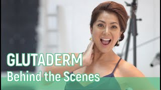 The Secret To A Natural and Healthy Skin??? // Alice Dixson