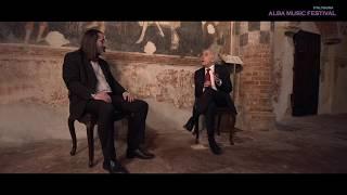 Alba Music Festival 2020: Incontro con il pianista Bruno Canino