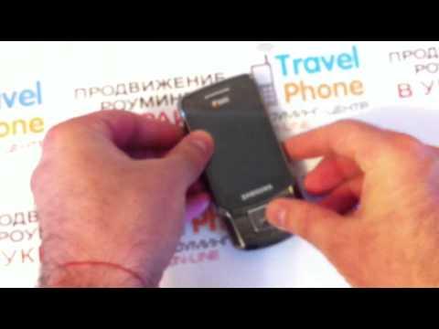 TravelSIM и SAMSUNG DUOS