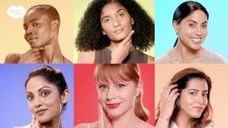 Watch 6 Women SLAY With 6 New Foundations Exclusively at SEPHORA!