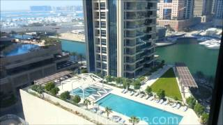 3 Bedrooms apartment in Marina Terrace Tower Dubai Marina