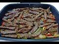 Mexican Fajita Grill Recipe