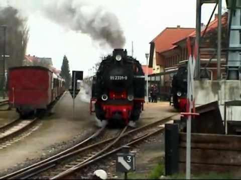 Narrow Gauge Railways in Northern Germany.