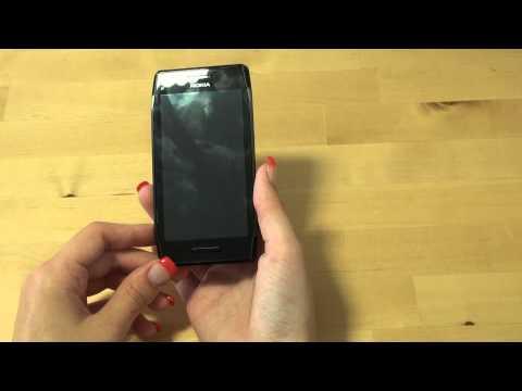 Nokia X7 Test Erster Eindruck