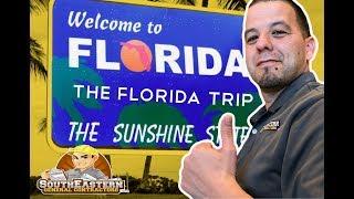 Builders 20 Group Florida Trip