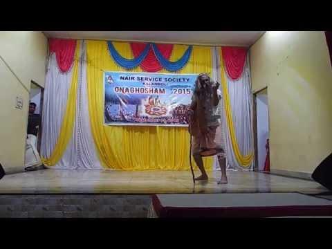 pambukalkku malamundu (Sashikumar) NSS Kalamboli