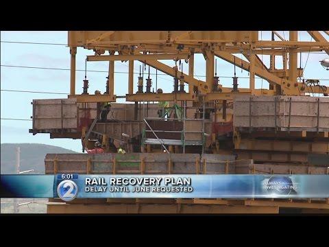 Honolulu mayor requests FTA rail deadline extension to June 2017