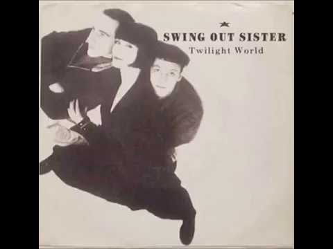 Swing Out Sister - Twilight World ( Classicapella & Instrumental Dub )