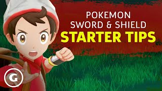 Pokemon Sword & Shield - 7 Tips To Get You Started