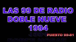 Las 99 de Doble Nueve 1994 Puesto 99-81.wmv