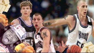 THE BEST WHITE PG EVER!!! JASON WILLIAMS CROSSOVER MIX REACTION