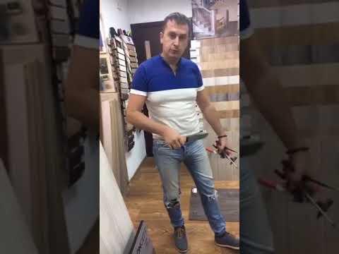 Покраска потолка в Харькове.mp4 - YouTube