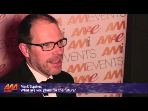 AM Awards 2016 winners' interviews