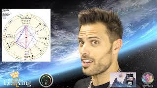 Full Moon in Pisces Neptune/Jupiter/Mars T-Square Astrology Horoscope September 13/14 2019