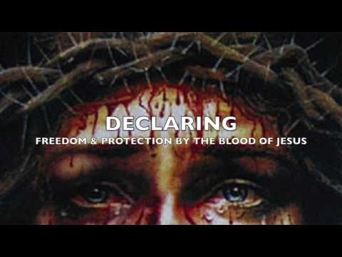 1 Hour Deliverance & Protection Song: The Blood of Jesus (Af