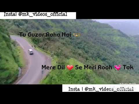 Tu Guzar Raha Hai Mere Dil Se Meri Rooh Tak | Ek Deewana Tha