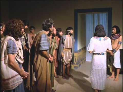 Pelicula de JOSE del libro de Génesis en Amuzgo (Ñomndaa) completa