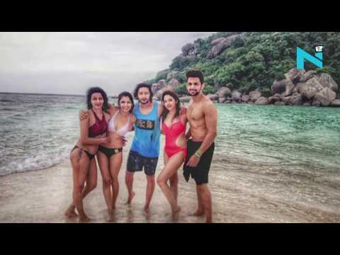 Kumkum Bhagya's Pragya aka Sriti Jha's hot bikini avatar thumbnail