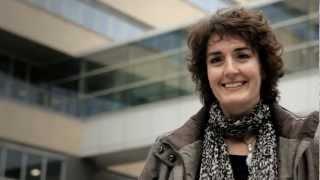 Vidéo Jobboom - Sarah Jenna, généticienne