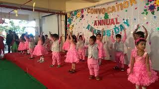 Divine school of music and arts in association with Zenas International School
