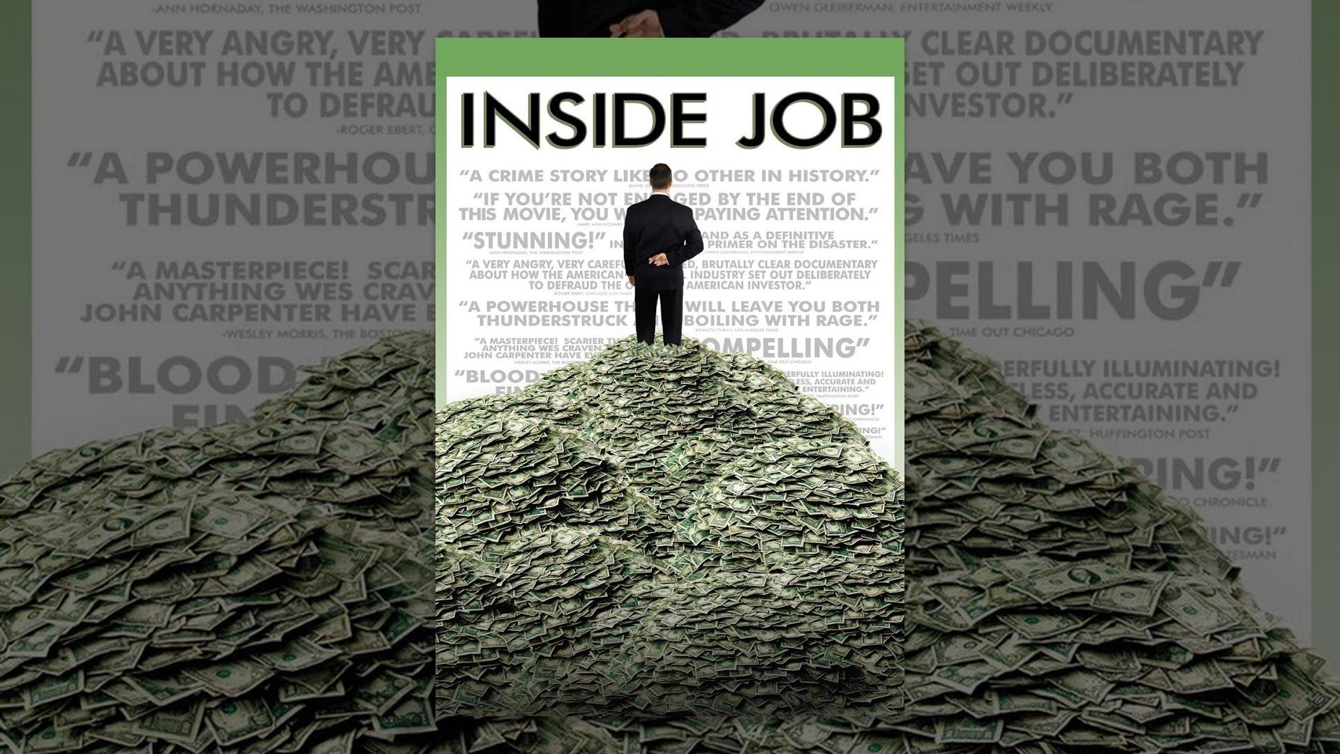 Inside Job (2010) - YouTube