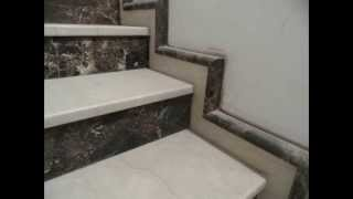 видео Монтаж каменных фасадов от компании «Галерея Камня»