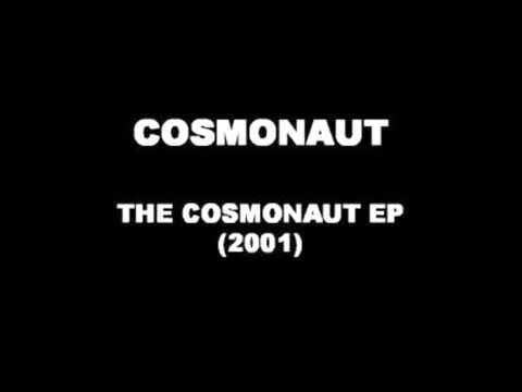 Cosmonaut - The Ultra Phasor