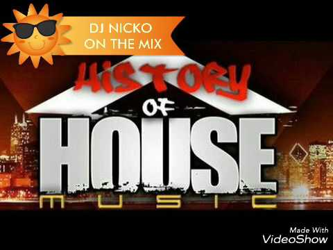 Classic house music mix part 1 youtube for Old house music classics