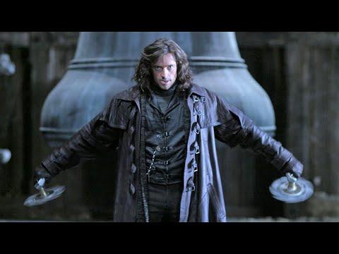Van Helsing - Dr Jekyll / Mr Hyde - CC (French, English)