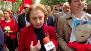 Гречаный: Молдаване никогда не забудут о подвигах предков