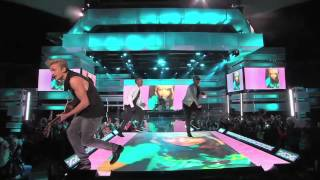 Repeat youtube video #TNS6 Finale - Cody Simpson - Pretty Brown Eyes Live