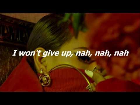 CL - LET ME LOVE YOU LYRİCS