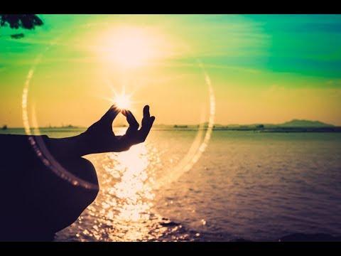528 Hz Meditative  ➤ Boost Positive Energy -  For Harmony & Rejuvenation Raise Vibration