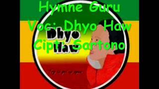 Hymne Guru - Dhyo Haw