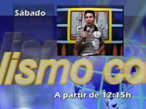 CH TV Montes Claros GRADE LOCAL