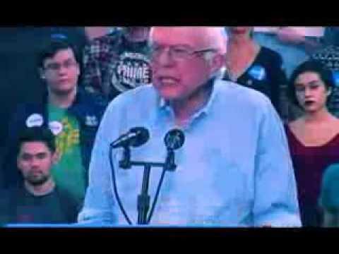 Bernie Sanders Seattle Speech 2016 HD