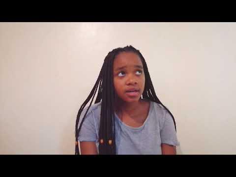 Ungumhlobo wami uJesu Cover || South African youtuber