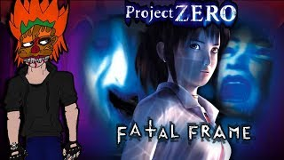 FATAL FRAME: Smile For the Camera - Spooky Friday