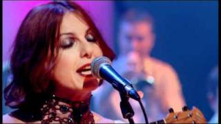 Sam Brown on Jools 14.11.03